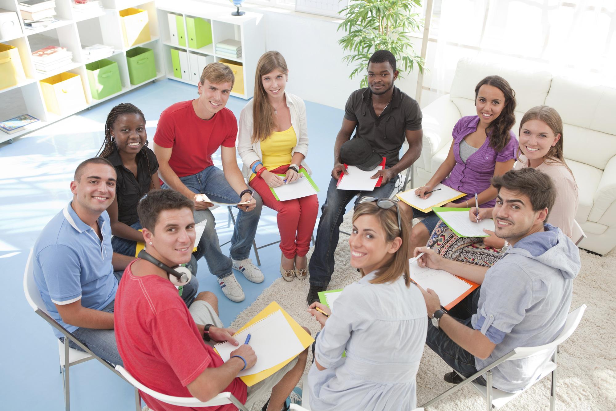 iStock 000021214814 XXXLarg - Intensive Revision Courses